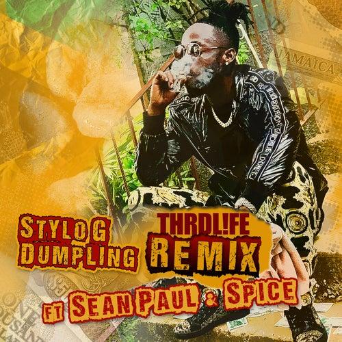 Dumpling (THRDL!FE Remix) di Stylo G