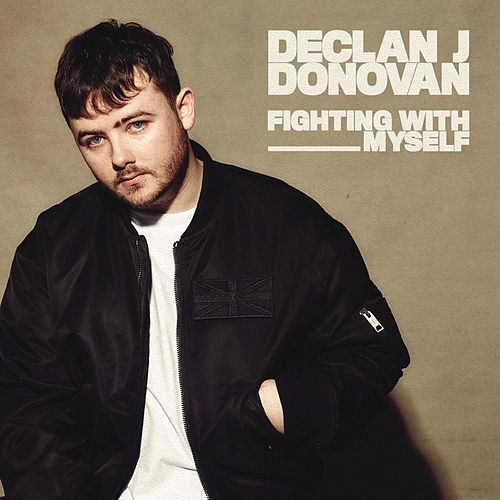Fighting With Myself by Declan J Donovan