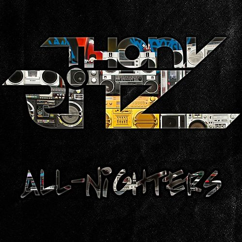 All-Nighters by Thony Ritz