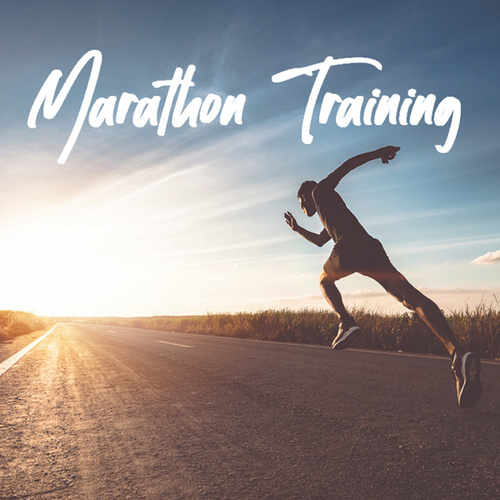 Marathon Training de Various Artists