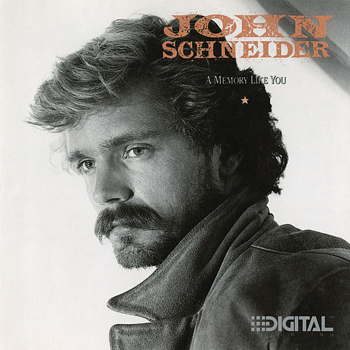 A Memory Like You van John Schneider