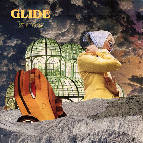 Glide by Lxandra