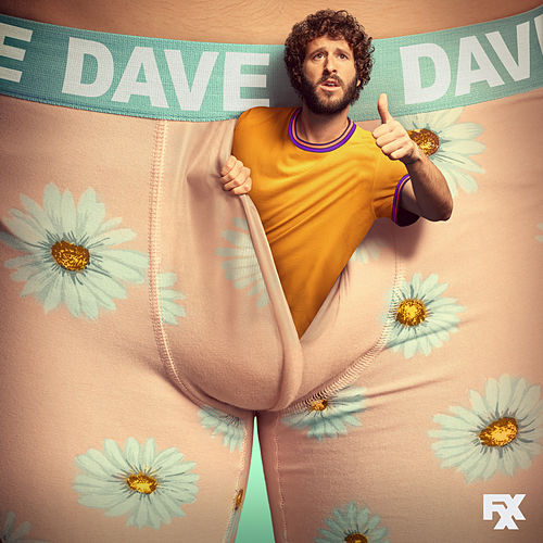 Hi, I'm Dave (From 'DAVE') de Dave