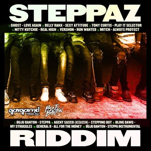 Steppaz Riddim by Buju Banton