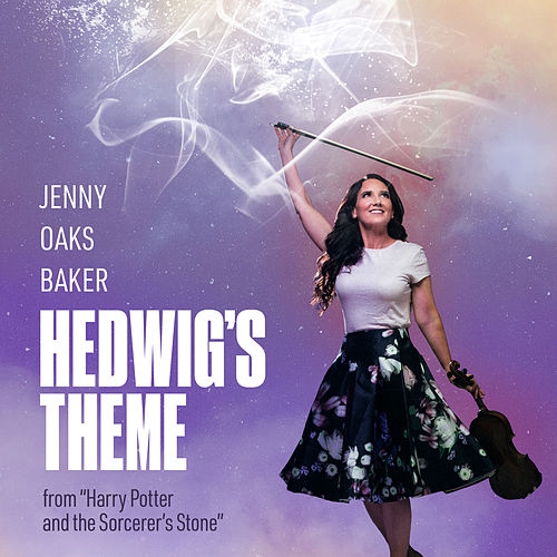 Hedwig's Theme (From 'Harry Potter and the Sorceror's Stone') by Jenny Oaks Baker