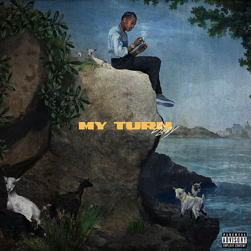 My Turn by Lil Baby