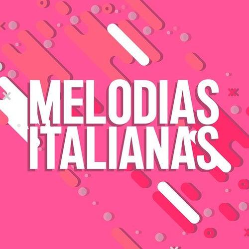 Melodias Italianas de Various Artists