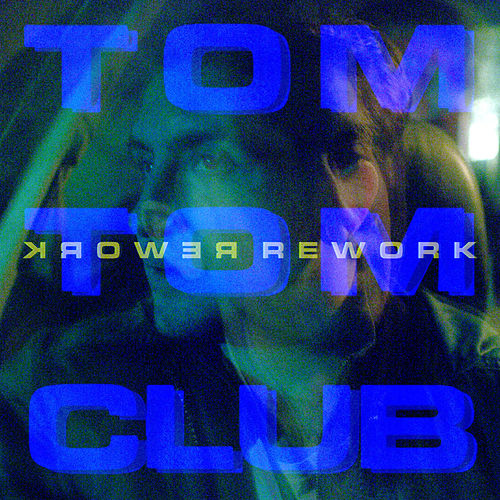 Tom Tom Club (Rework) von MAGENTA