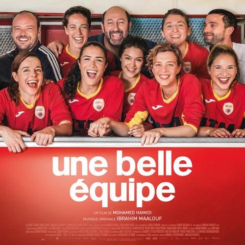 Une belle équipe (Bande originale du film) de Ibrahim Maalouf