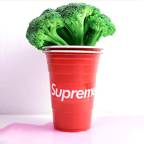 Brokkoli + Codein von Lil Lano