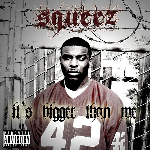 It's Bigger Than Me by Squeez