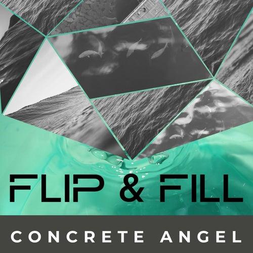 Concrete Angel van Flip And Fill