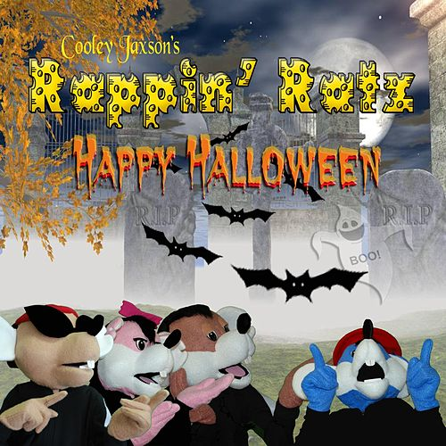 Happy Halloween de Rappin Ratz