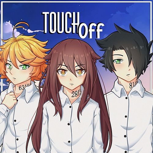 Touch Off (The Promised Neverland) by Myun