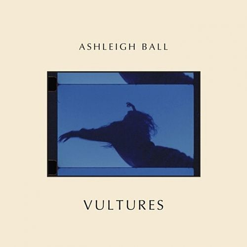 Vultures de Ashleigh Ball