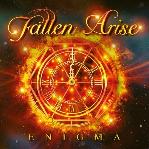 """Fallen Arise: """"Enigma"""""""