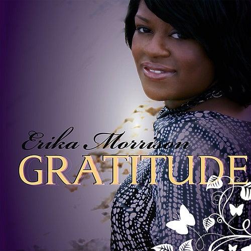 Gratitude de Erika