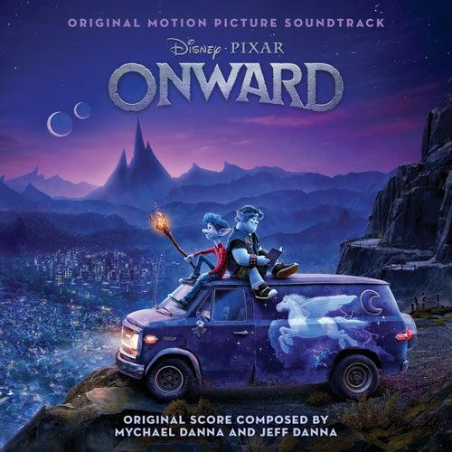 Onward (Original Motion Picture Soundtrack) de Mychael Danna