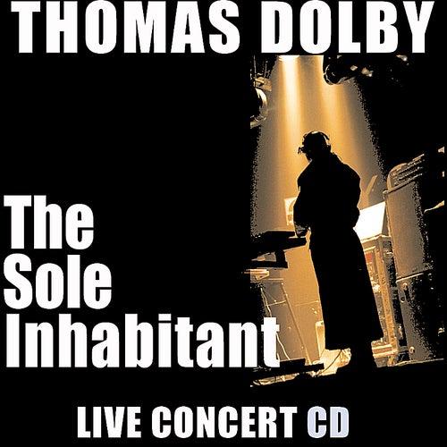 The Sole Inhabitant CD von Thomas Dolby
