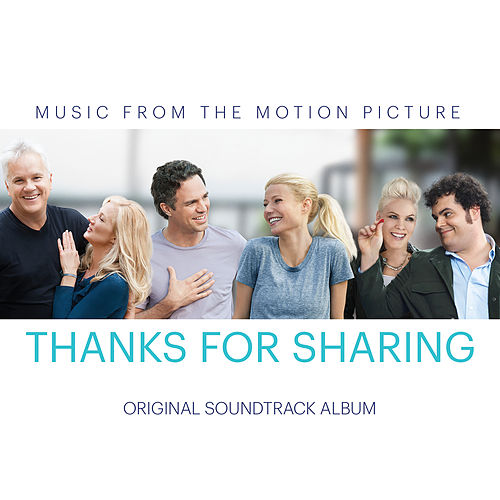 Thanks for Sharing (Original Motion Picture Soundtrack) von Various Artists