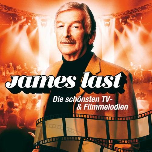 Die schönsten TV- und Filmmelodien by James Last