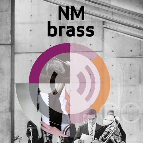 NM Brass 2020 - 5. divisjon de Various Artists