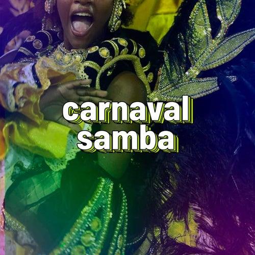Carnaval Samba de Various Artists