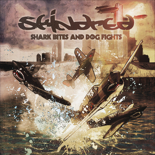 Shark Bites and Dog Fights de Skindred