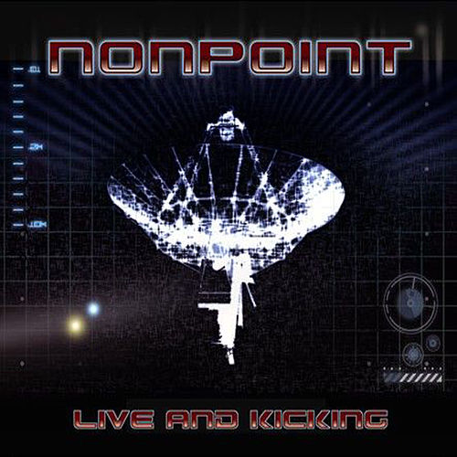 Live And Kicking de Nonpoint