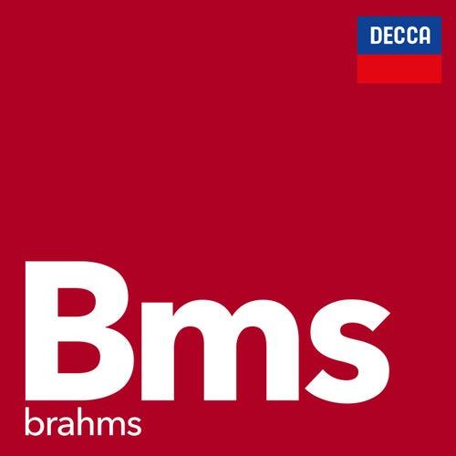 Brahms by Johannes Brahms