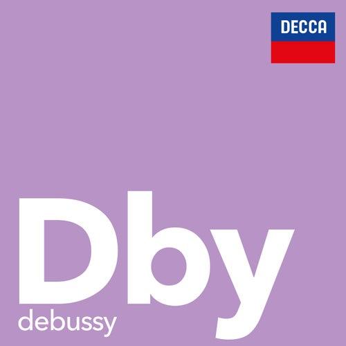 Debussy de Claude Debussy