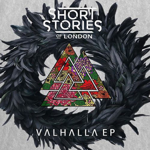 Valhalla - EP by Short Stories of London