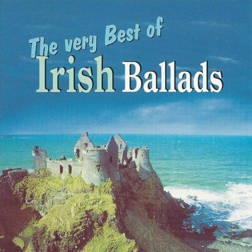 The Very Best of Irish Ballads von Various Artists