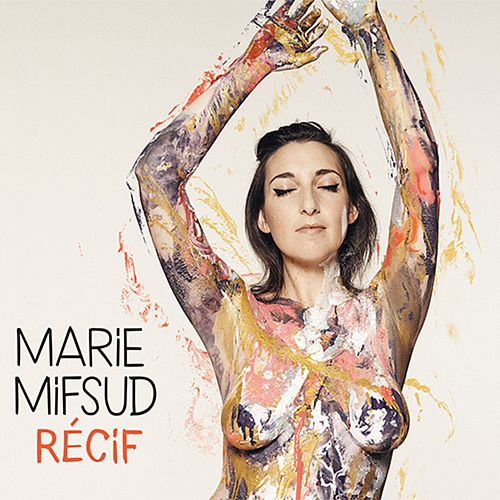 Récif de Marie Mifsud