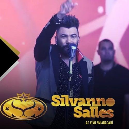 Ao Vivo em Aracajú by Silvanno Salles