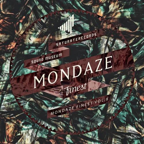 Mondaze Finest, Vol. 8 de Various Artists