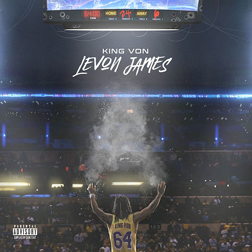 Levon James by King Von