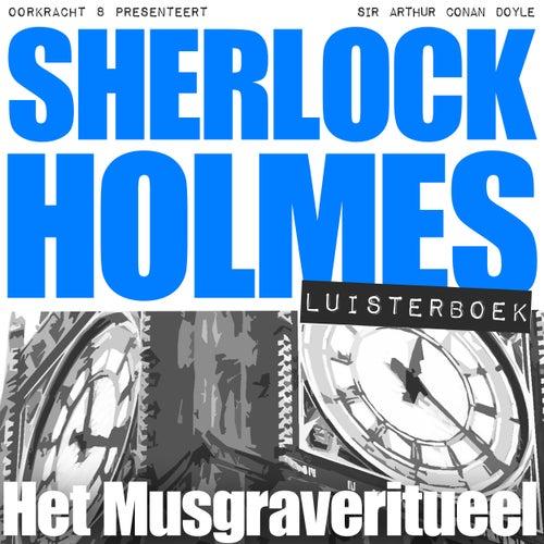 Sherlock Holmes - Het Musgraveritueel von Sherlock Holmes