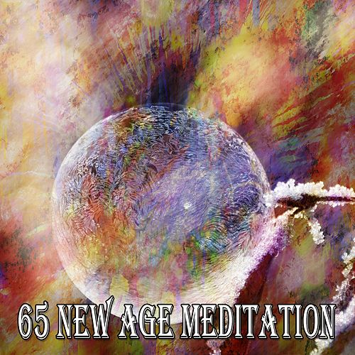 65 New Age Meditation de Zen Meditation and Natural White Noise and New Age Deep Massage