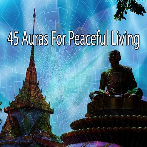 45 Auras for Peaceful Living de White Noise Research (1)