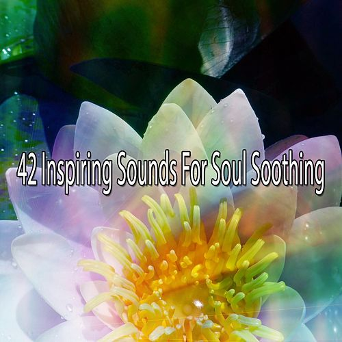 42 Inspiring Sounds for Soul Soothing de Meditación Música Ambiente