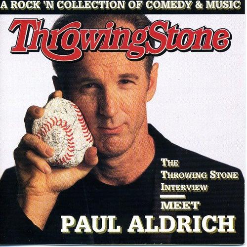 Meet Paul Aldrich by Paul Aldrich