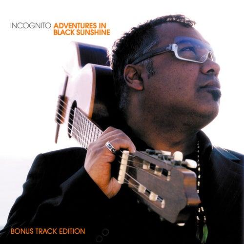 Adventures In Black Sunshine (Bonus Track Edition) van Incognito