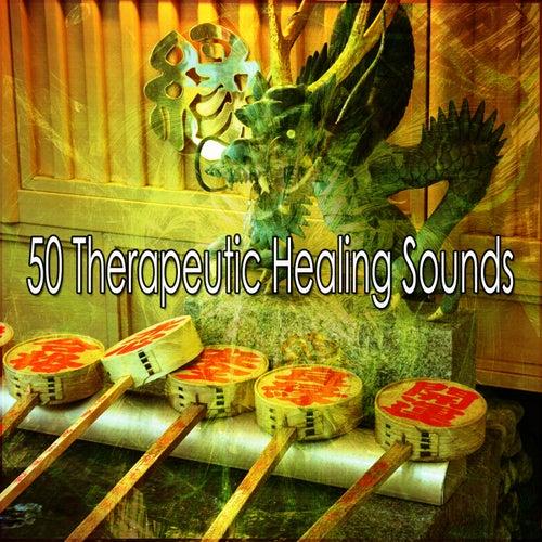 50 Therapeutic Healing Sounds de Yoga