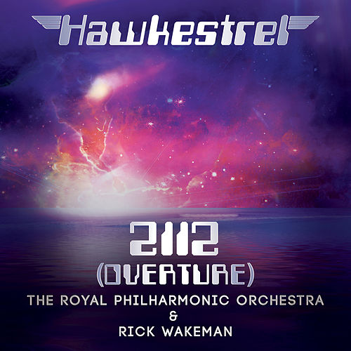 2112 (Overture) by Hawkestrel
