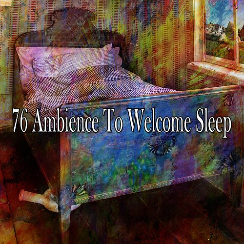 76 Ambience to Welcome Sleep von Best Relaxing SPA Music