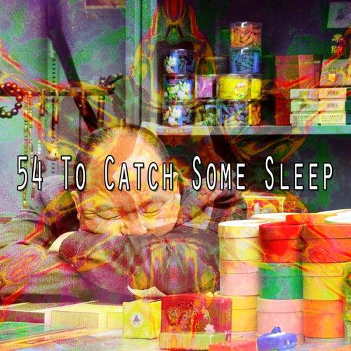 54 To Catch Some Sleep de Sounds Of Nature
