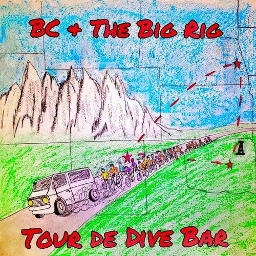 Tour De Dive Bar (Live) de BC