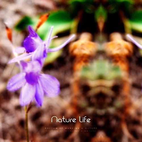 Nature Life by Rhythm of Mankind And Nature