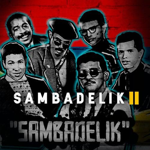Sambadelik II de Leandro Lehart